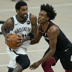 Kyrie Irving, Collin Sexton