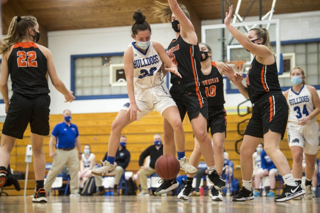 Sidelines: Lawrence parlays a late scoring run into big victory over rival Skowhegan