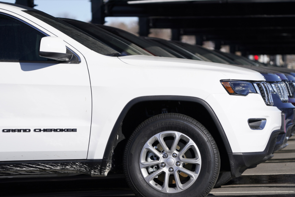 "The original Jeep Cherokee was introduced in 1974. Jeep replaced Cherokee with Liberty in the North American market in 2002, but it resurrected the name 12 years later after market research found ""a marked fondness"" for it, The New York Times reported."
