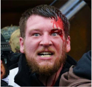 Federal judge again denies release for Mainer charged in Capitol riot