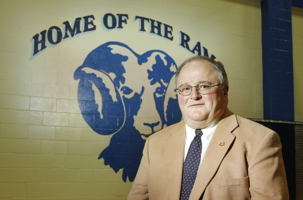 Marty Ryan, who retired in 2009 after 30 years as an athletic director, first in Wells and later in Kennebunk, died Friday.