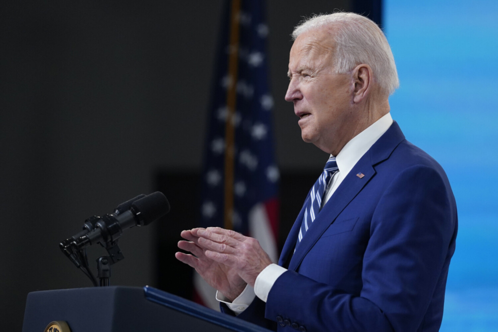 Another View: Biden's immigration plan will hurt hard-working Americans