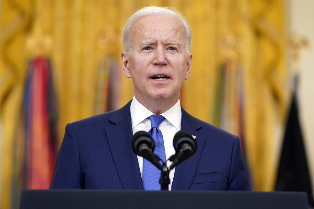 President Biden's coronavirus relief plan, sweeping in scope,  largely builds on existing health care and tax credits, rather than creating new programs.