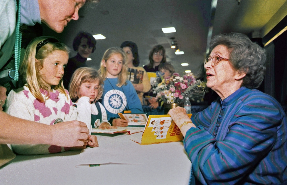 Obit-Beverly-Cleary_94198