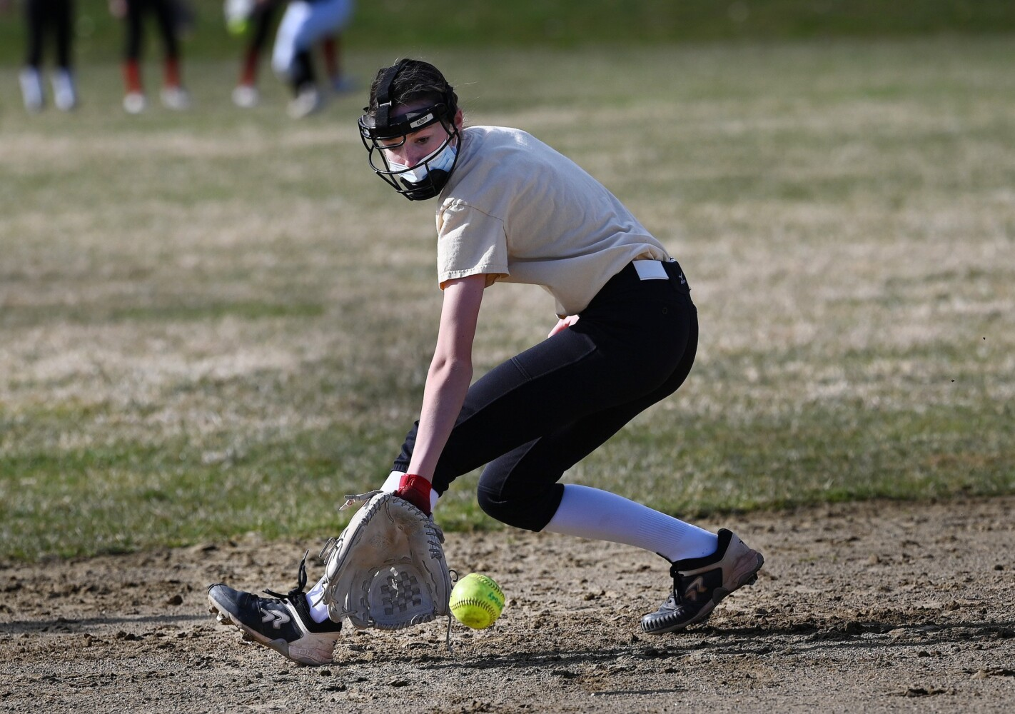 Softball: After lost season of 2020, teams are getting ...