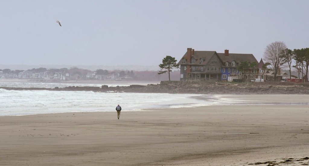 Mainers' lawsuit will challenge 30-year-old legal standard for public access to private beaches