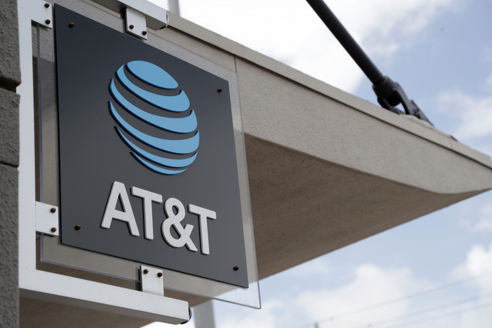"Telecom-giant AT&T responded to the new report by Public Citizen, a Washington-based government watchdog group, saying ""the right to vote is sacred"" but declined to say whether the company would withhold donations to state lawmakers as they did for members of Congress who objected to President Biden's win."