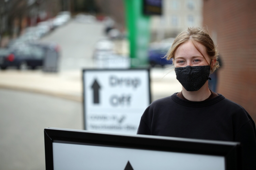 Maine reporting 92 cases of COVID-19 on Monday as state drops mask mandate