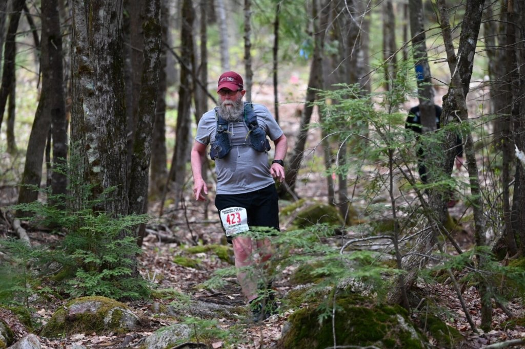 Think you're tough? Consider what it takes to run a 100-mile trail race
