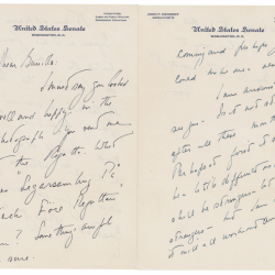 JFK_Love_Letters_Auction_77863