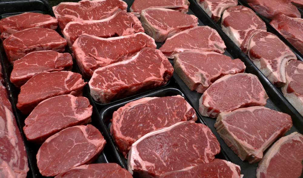 Republicans are increasingly using food – especially beef – as a cudgel in the culture war. In statements, tweets and fundraising emails, prominent Republican governors and senators have accused climate-minded Democrats of trying to push Americans to eat less red meat.