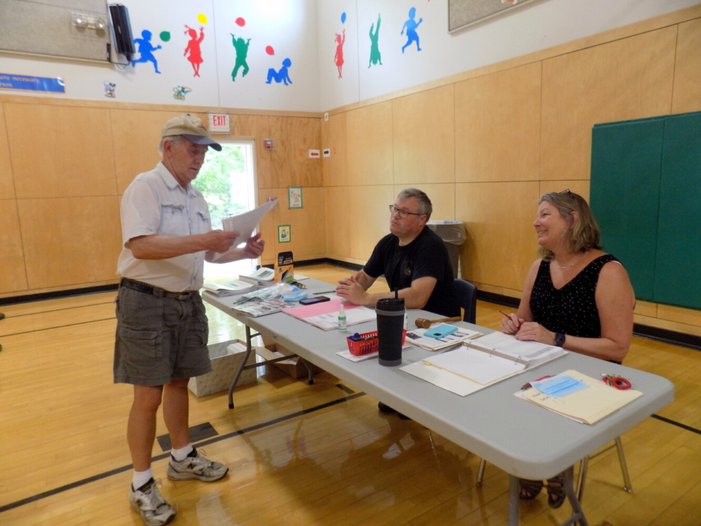 Voters pass Livermore budget, amendments and more