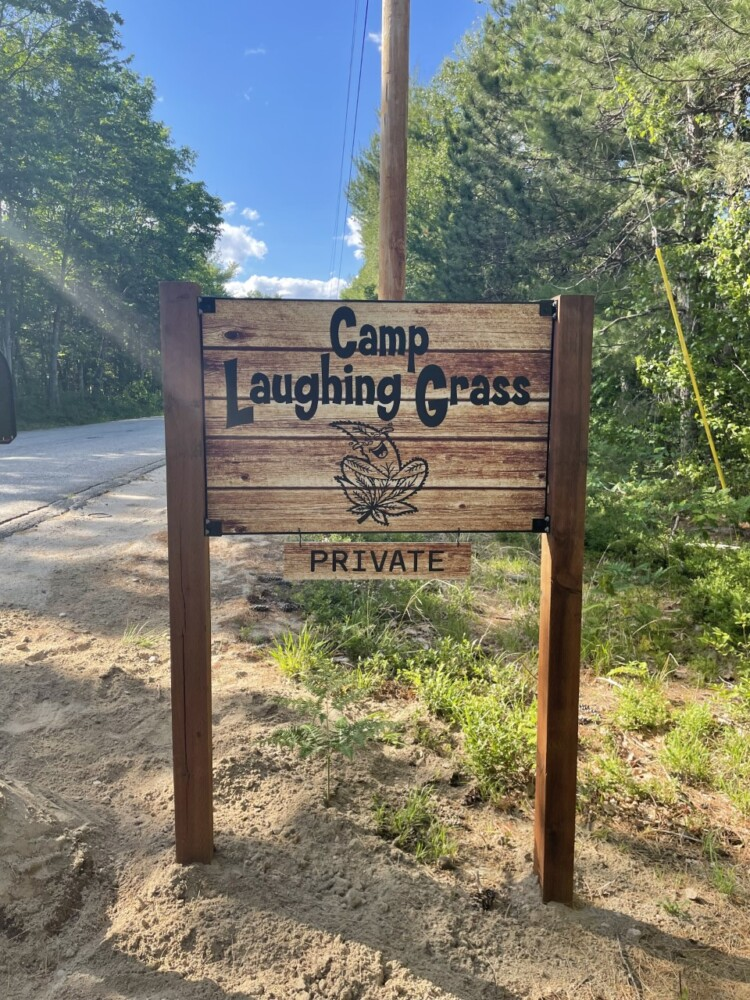 Camping with cannibas: Harrison campground welcomes weed - Portland Press Herald
