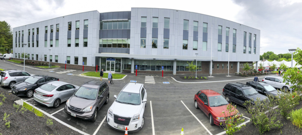 Last month, the Maine Department of Health and Human Services, headquartered at the State Office Building in Augusta, announced it would be hiring an outside agency, Casey Family Programs, to assist with investigations into the four recent child deaths, which took place on June 20 in Stockton Springs, June 17 in Temple, June 6 in Old Town and June 1 in Brewer.