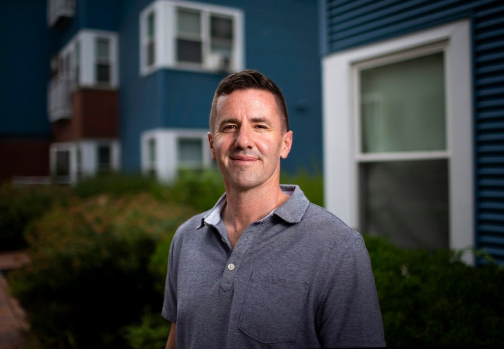 Greg Payne, who worked as a development officer at Avesta Housing since 2007, has been chosen by Gov. Janet Mills to be a a senior advisor on housing policy, a new post created to address a critical need for affordable housing in Maine.