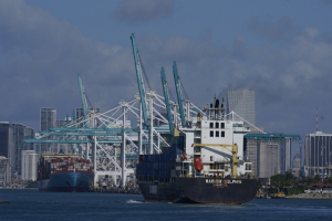 Economy-Shipping Snags
