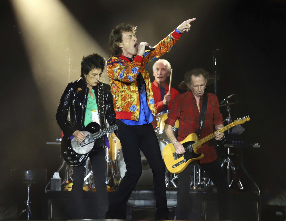Music - The Rolling Stones