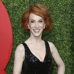 People Kathy Griffin