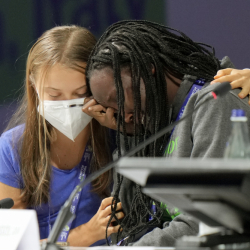 Italy Climate Youth Summit