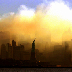 Sept 11 A World Upended