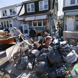 Tropical Storms Flood Insurance