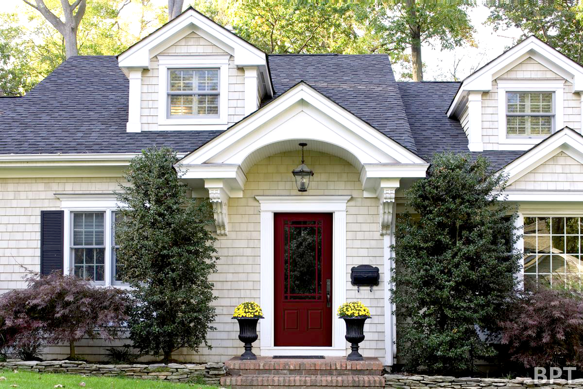 how color affects your exterior home makeover lewiston sun journal