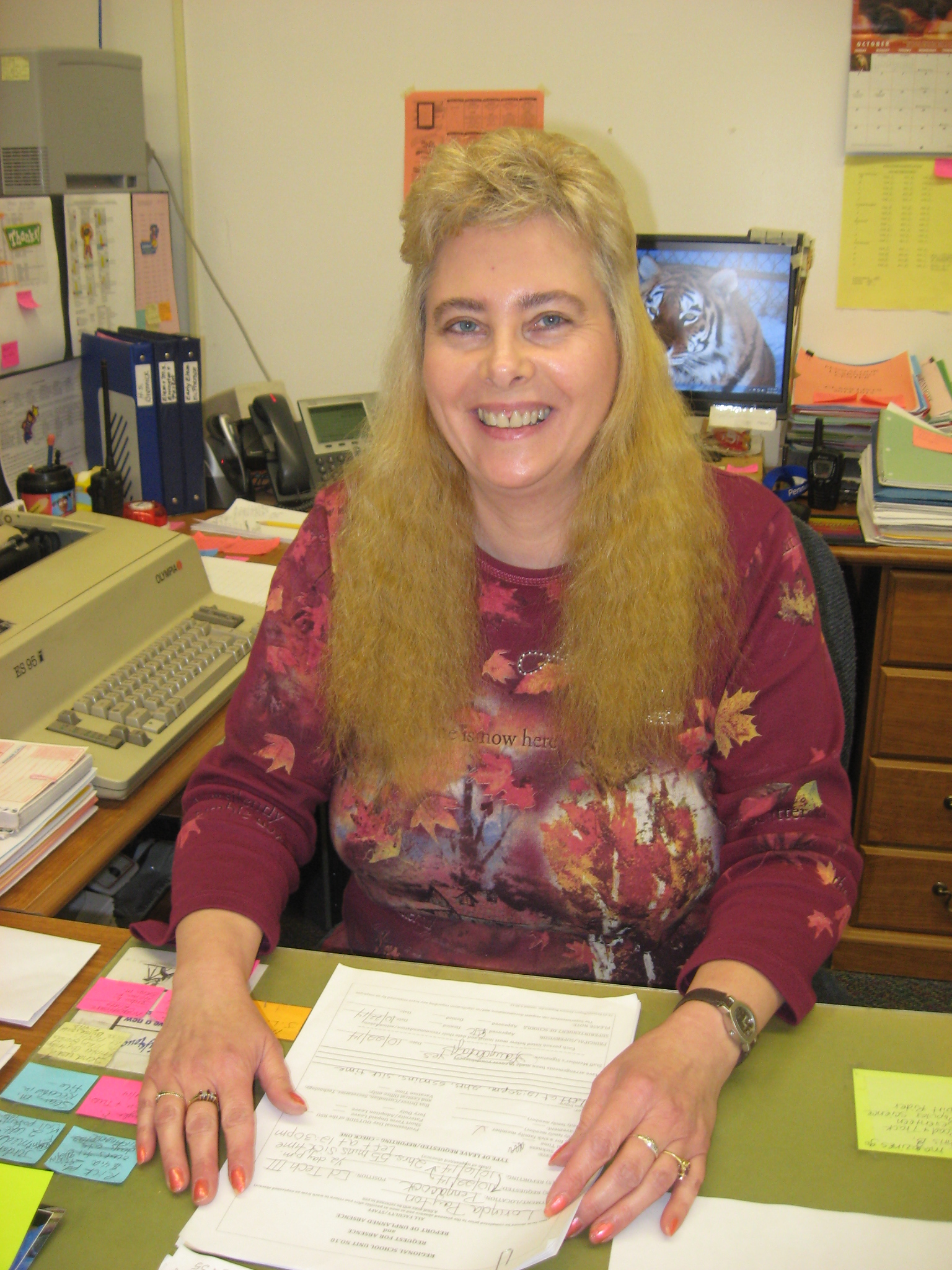 Fortin retires after 35 years on the job - Lewiston Sun Journal