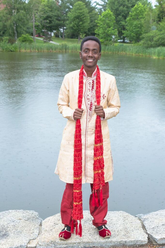Somali marriage traditions