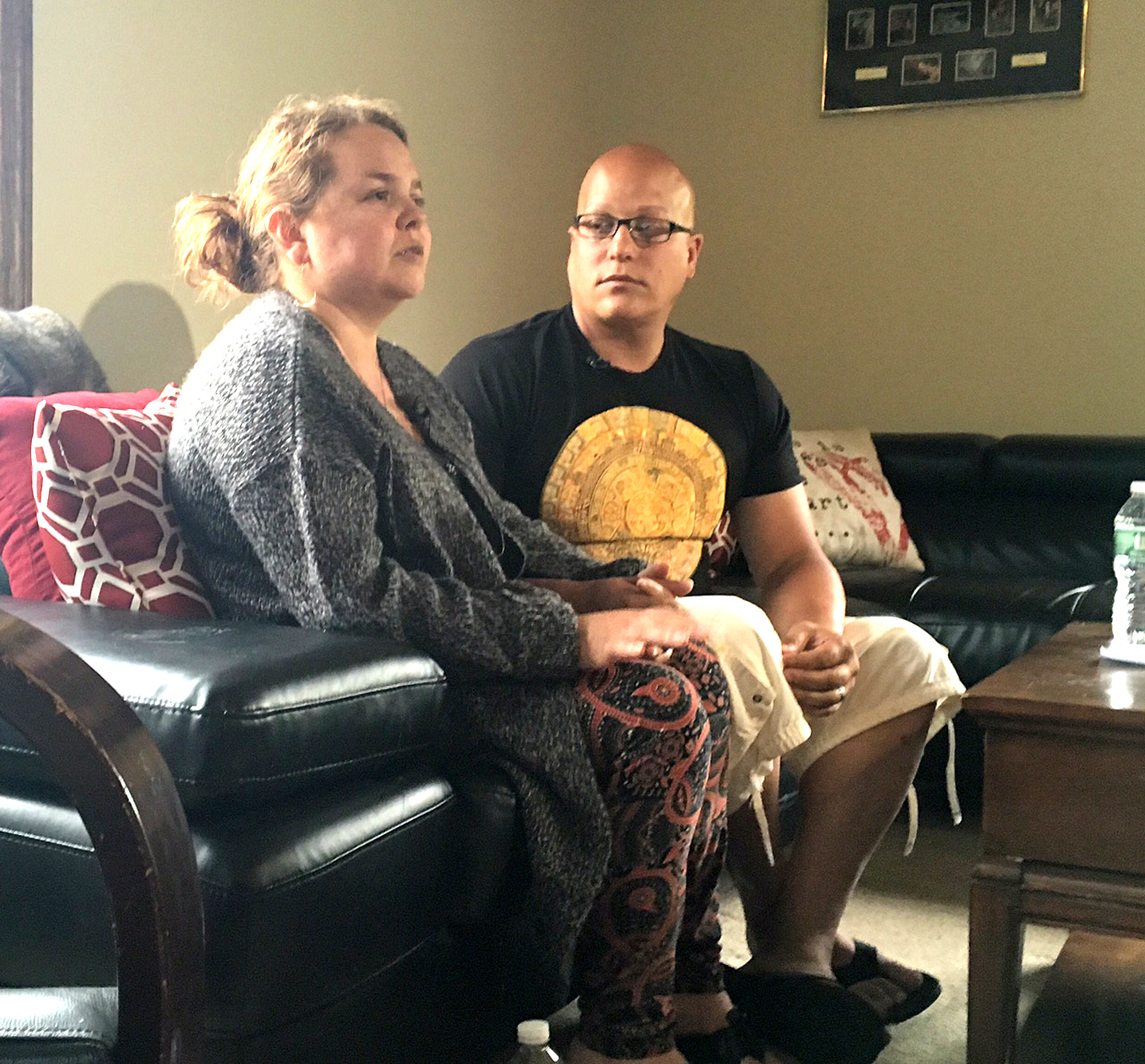 Anie Graham's Parents Talk About Trying To Get Help For