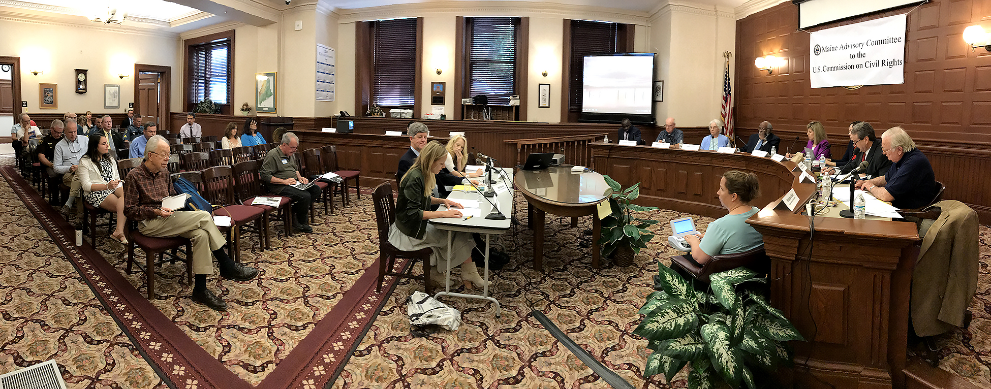 State committee gets earful about mental health deficiencies ...