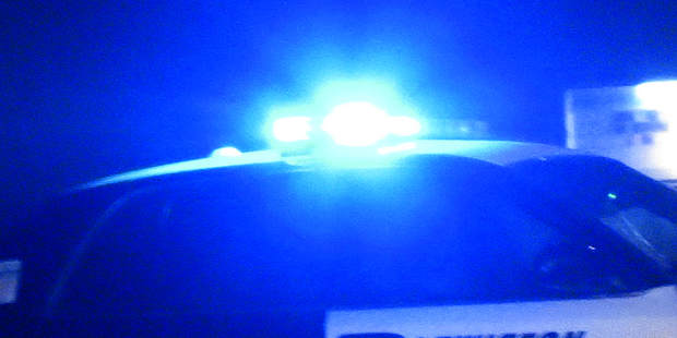 Fairfield chief says call on police radio of officer shot was hoax