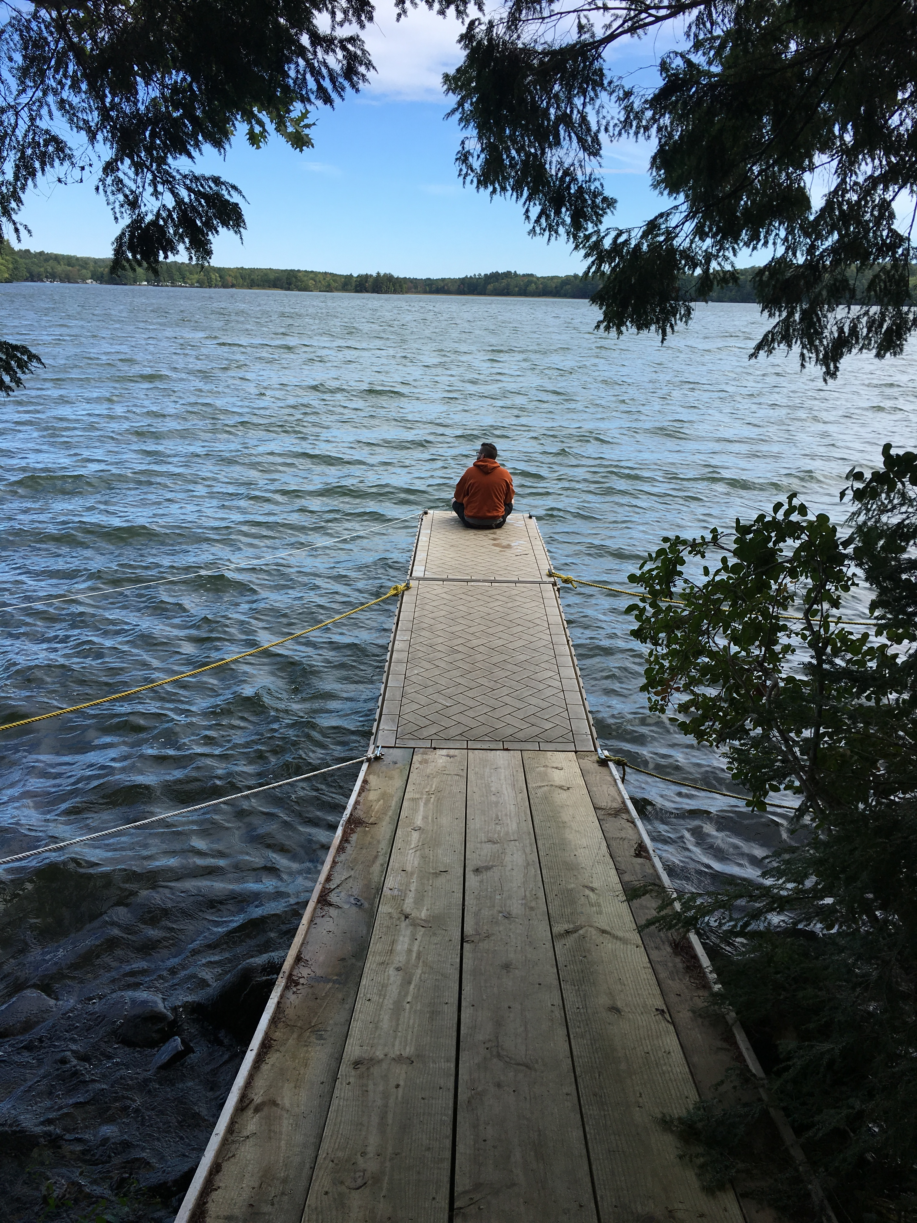 listing cabin home cabins en secluded lakefront next sale rustic maine previous exchange