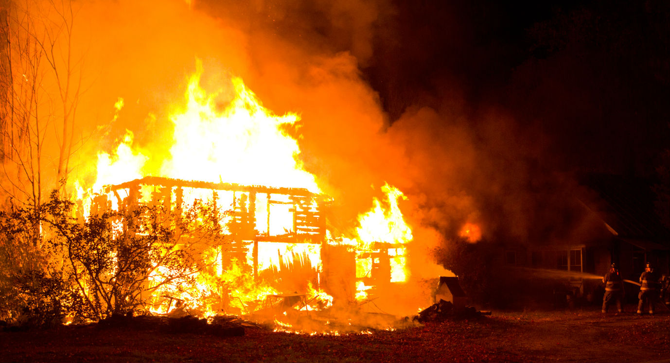 Strong Barn Ignited By Faulty Wiring Chickens Perish Lewiston Sun Journal