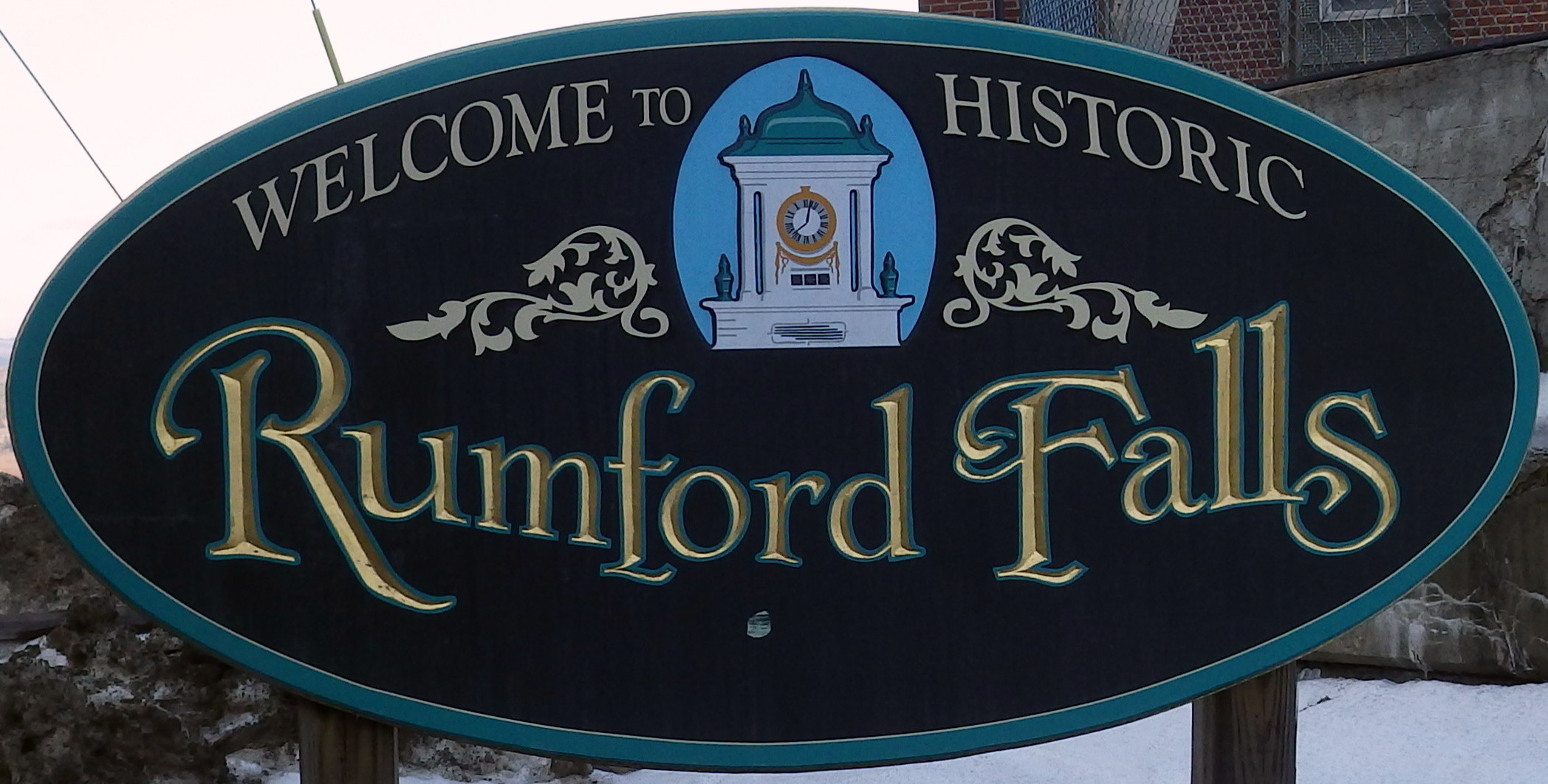 Rumford Selectmen Approve Community Benefits Agreement Lewiston
