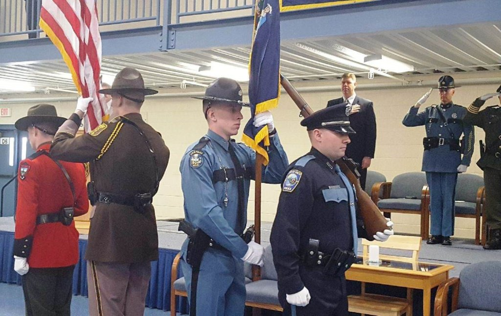 52 graduate from Criminal Justice Academy | Lewiston Sun Journal