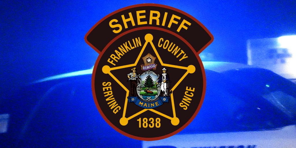 Franklin County arrest log | Lewiston Sun Journal
