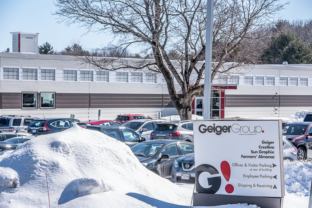Lewiston-based Geiger buys U K  firm to expand global