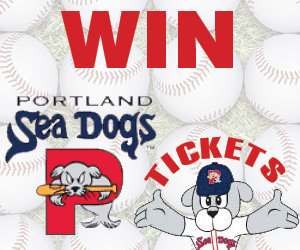 Baseball and Summer in Maine. It's the way life should be. We are celebrating a Summer of Baseball with a chance to win Sea Dogs tickets. Enter now. (Deadline to enter May 15, 2018)