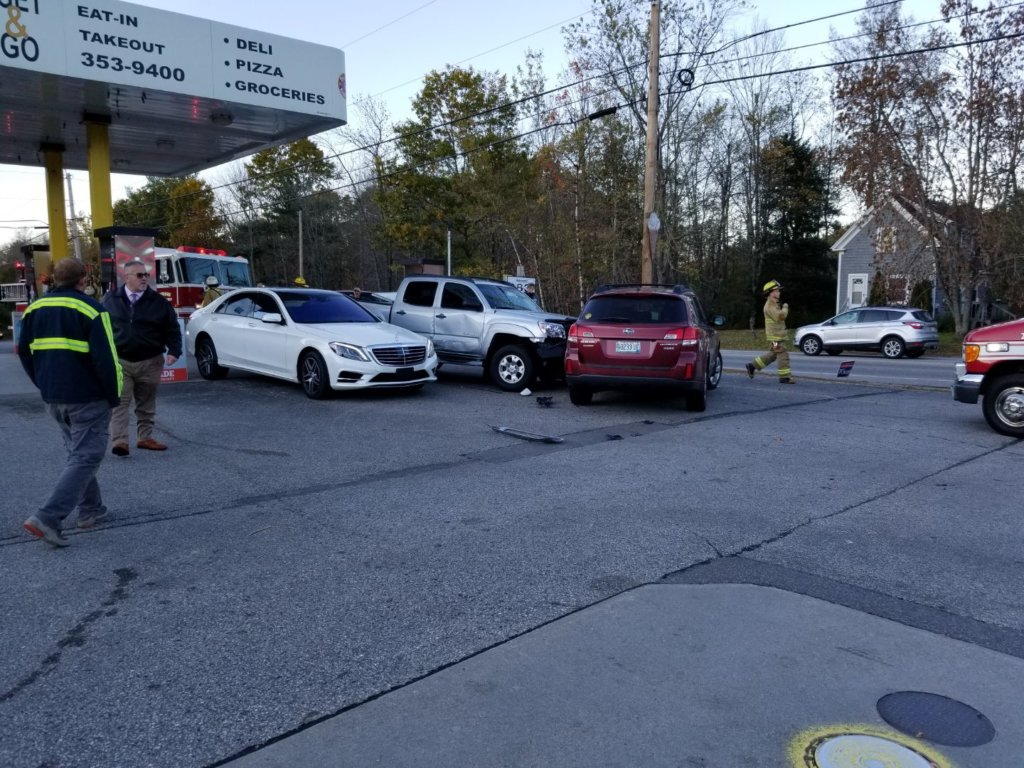 size 1024x768 office break. Four Other Vehicles At The Durham Get \u0027n Go On Route 136 Late Monday  Afternoon, Sgt. Tim Kachnovich Of Androscoggin County Sheriff\u0027s Office Said. Size 1024x768 Office Break C
