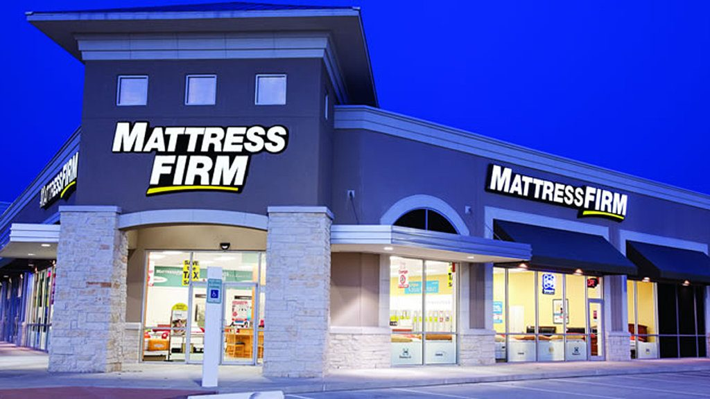 Mattress Firm Files For Bankruptcy Prepares To Close S