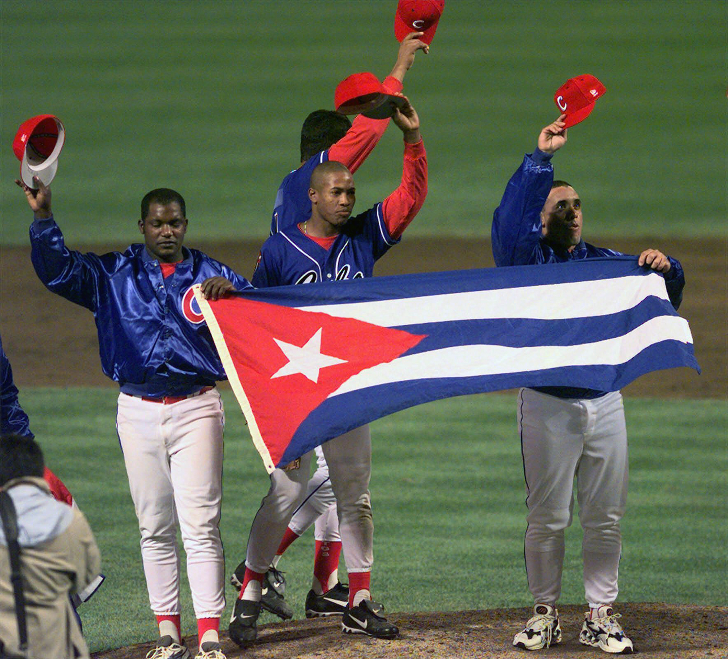 'Realization Of An Impossible Dream': MLB And Cuba Make Historic Deal
