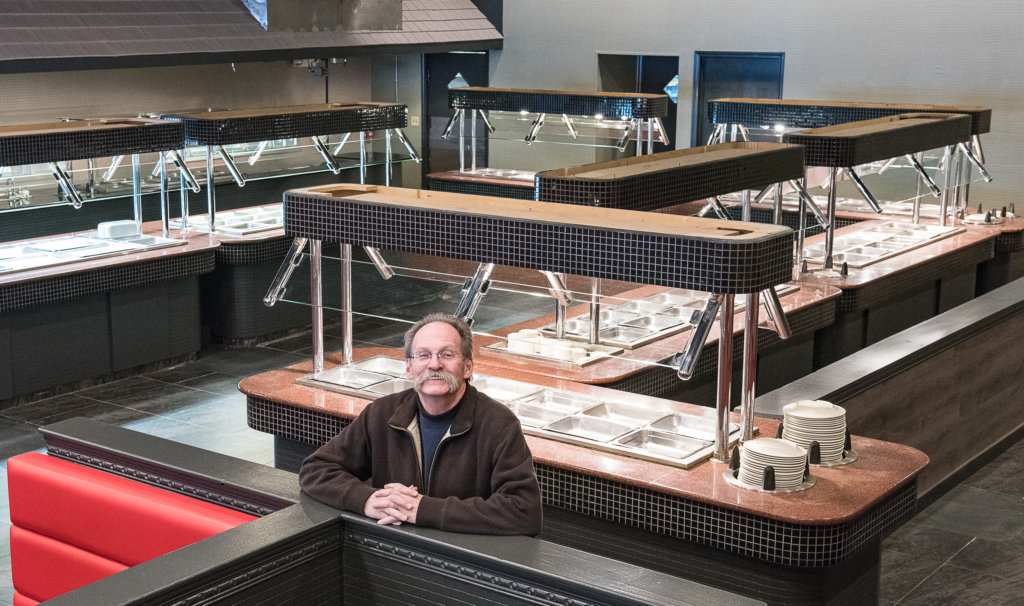 Fantastic The Buzz 275 Seat Buffet Coming To Lewiston Mall Portland Download Free Architecture Designs Grimeyleaguecom
