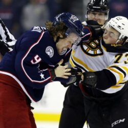 Bruins_Blue_Jackets_Hockey_92242