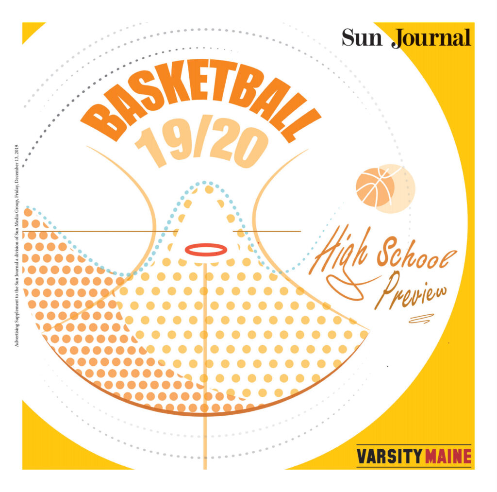 2019-20 High School Basketball Preview | Lewiston Sun Journal