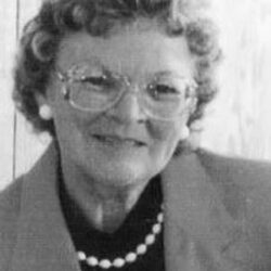 Louise Marie (Fortier) Sinclair