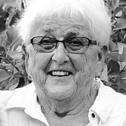 "Margaret ""Ann"" Therriault"
