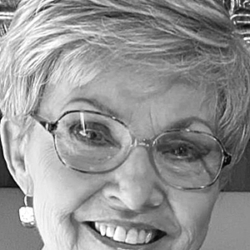 Cynthia Jean (Henry) Cook