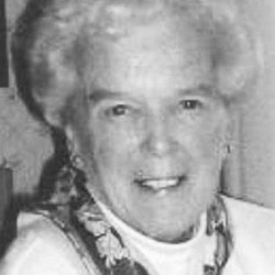 Claire W. Flagg
