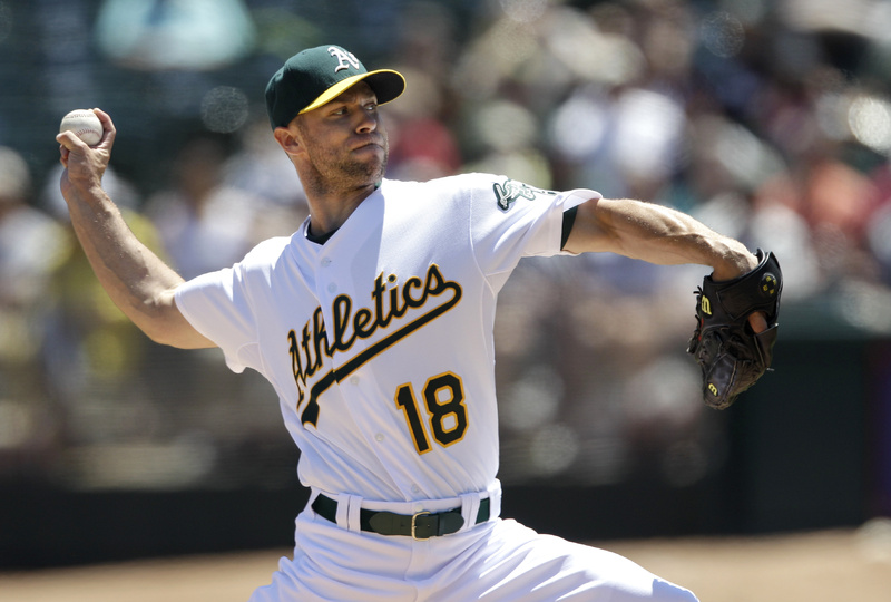 Rich Harden will be staying with the Athletics after a deal with the Boston Red Sox fell through.