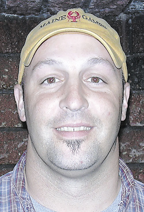 Kennebec Journal Boys Lacrosse Coach of the Year KC Johnson
